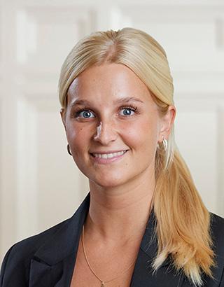 Cecilie Hammer Hansen