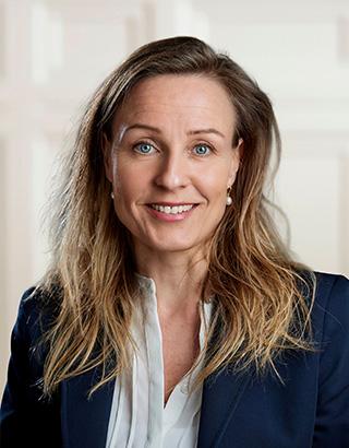 Dorthe Kjær