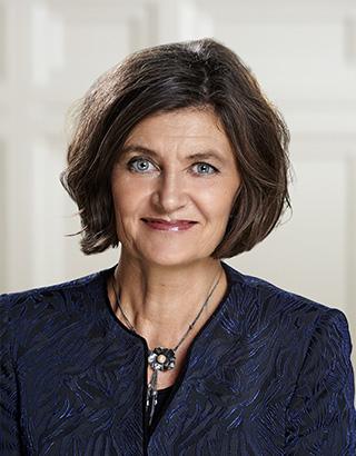 Inger Marie Ingvardsen
