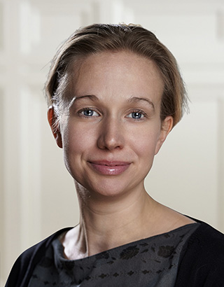 Kirsten Makne
