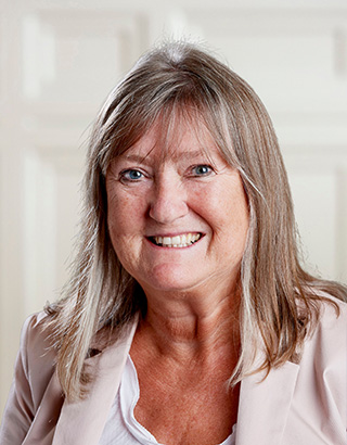 Linda Stargaard